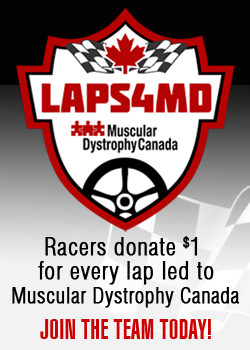 Join in support of Laps4MD