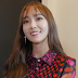 Watch Jessica Jung's videos from the New York Fashion Week