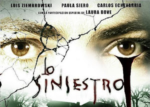 """Lo siniestro"""