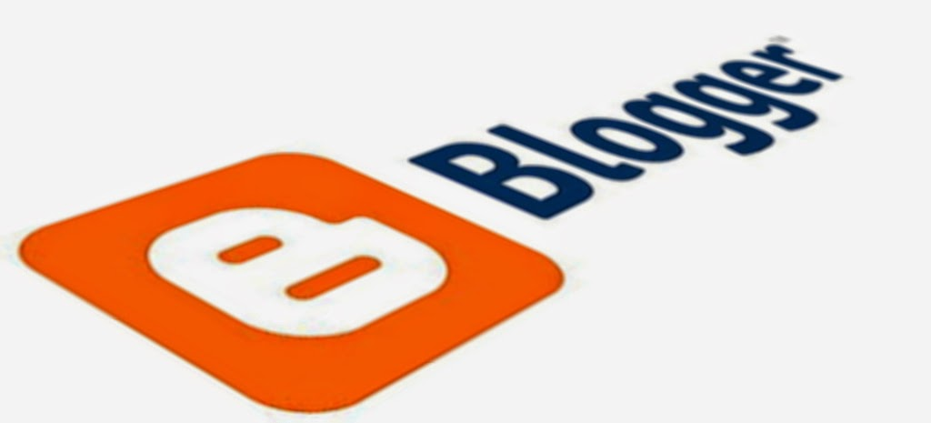 logo blogger - Apa Saja Kelebihan dari blogspot
