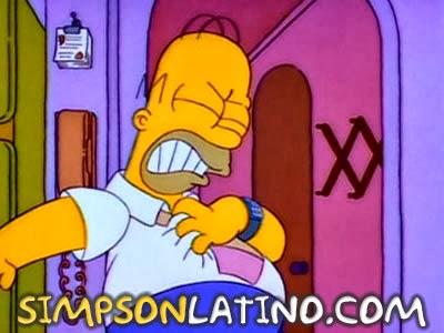 Los Simpson 4x11