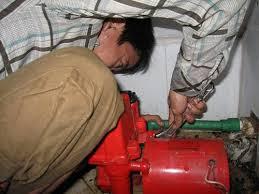 Lắp đặt máy bơm nước quận Thanh Xuân giá rẻ
