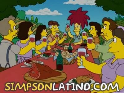Los Simpson 17x08