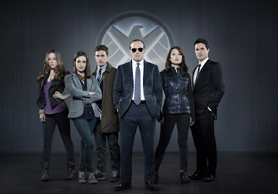 abc agents of shield