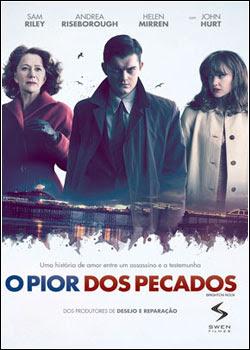 Download - O Pior Dos Pecados - DVDRip AVI - Dual Áudio