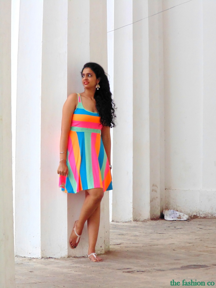 Lookbook: Candy Colored Clouds | The Fashion Co