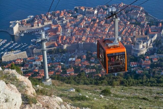43. Dubrovnik (Dubrovnik, Croatia)
