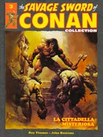 Conan Collection #3