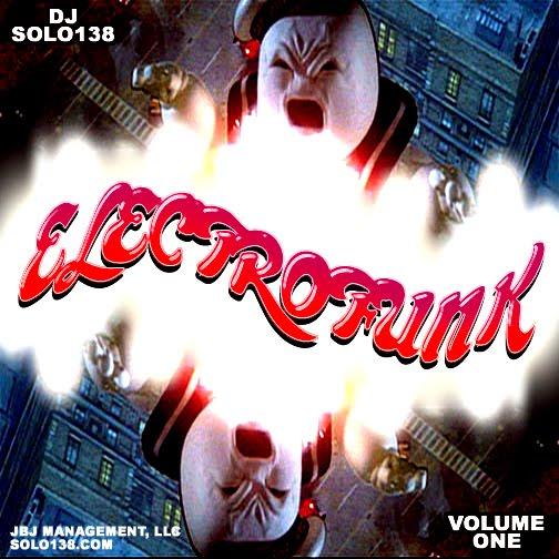 SOLO138-ELECTROFUNK Volume 1