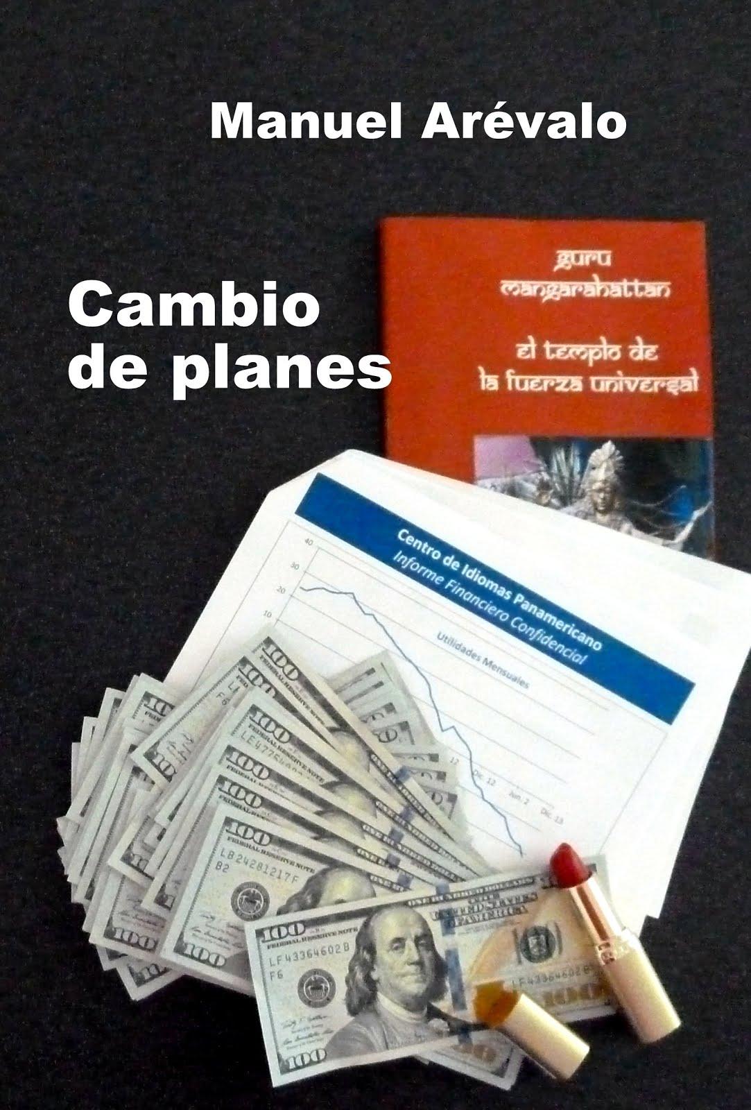 CAMBIO DE PLANES