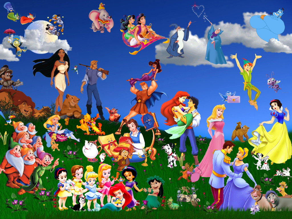 all disney characters image source search best cartoons