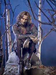 Rumplestilskin, Mr Gold, Once Upon a Time