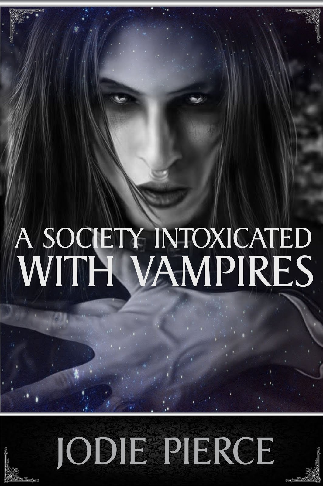 A Society Intoxicated with Vampires