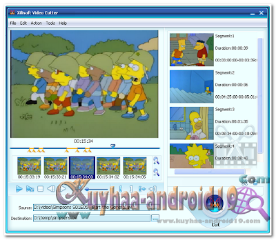 XILISOFT VIDEO CUTTER 2.2.0 BUILD 20.121.121 FINAL