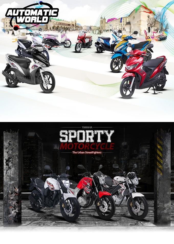 Yamaha Indonesia Raih 2 Penghargaan Indonesian Customer Satisfaction Award (ICSA)