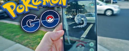Niantic vai banir para sempre cheaters de Pokémon GO