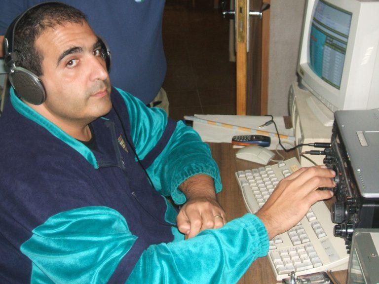 Web de Juanlu EA5BM