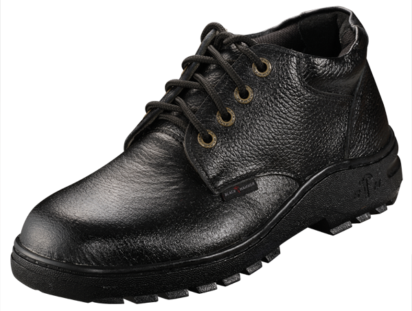 Black Hammer Safety Shoes BH2336