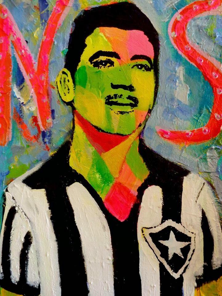 Presidente do Botafogo muda nome do Engenhão para Niltão e vai punir os que saquearam o clube