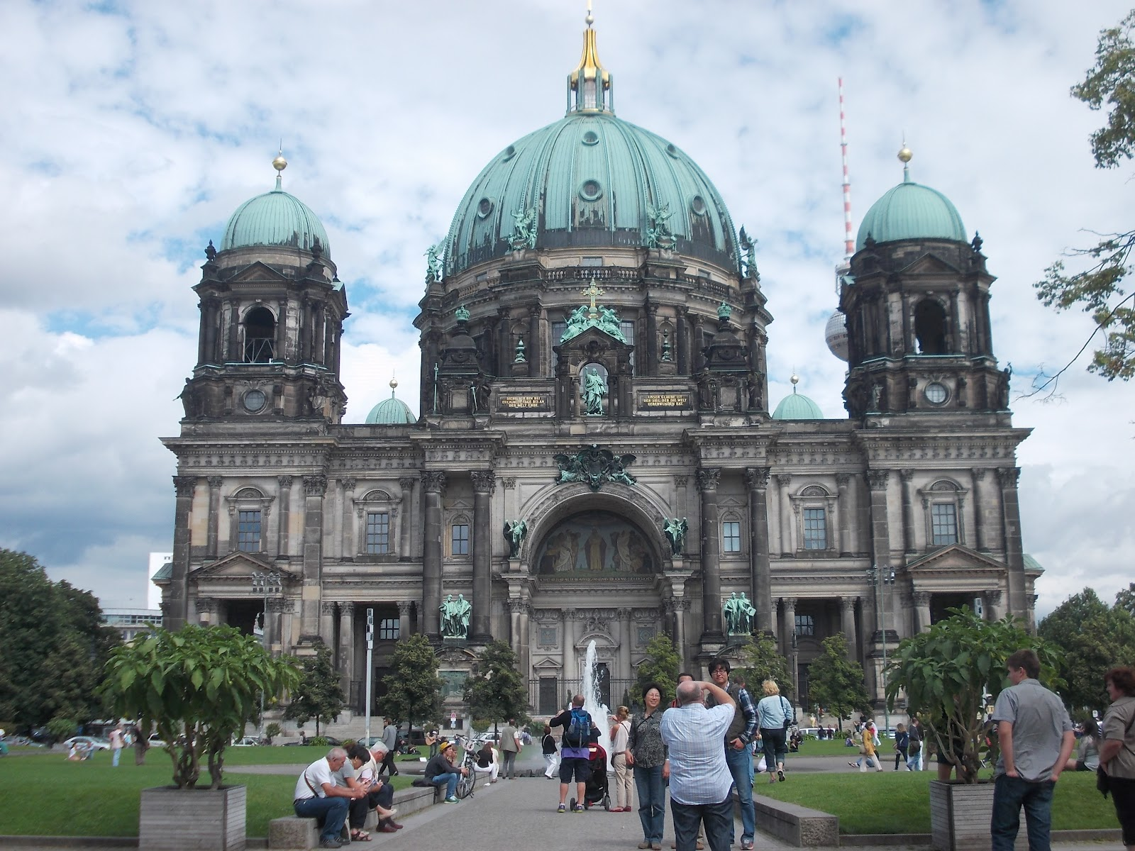 musée pergame berlin