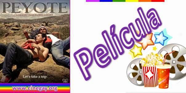 Película Peyote