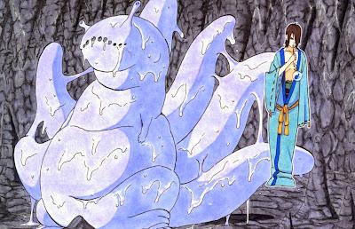 Gambar Rokubi dan Utakata