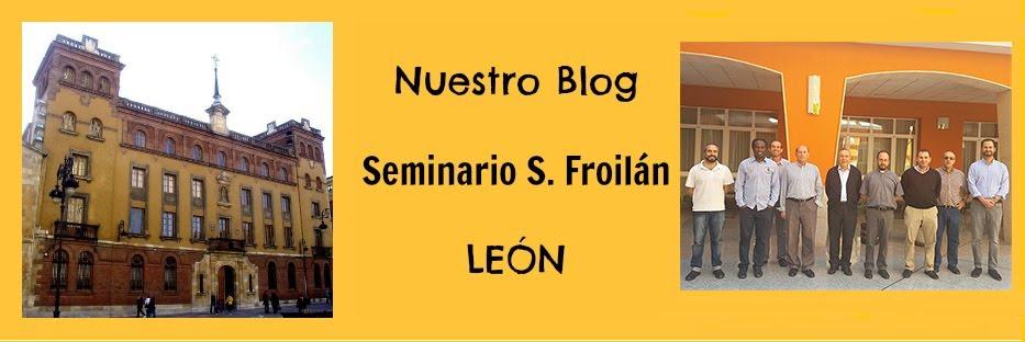 Seminario Conciliar San Froilán de León