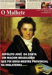 O MALHETE Nº 81 - JANEIRO 2016