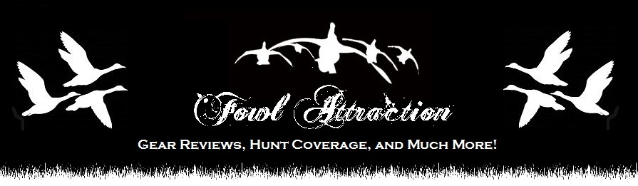 Fowl Attraction