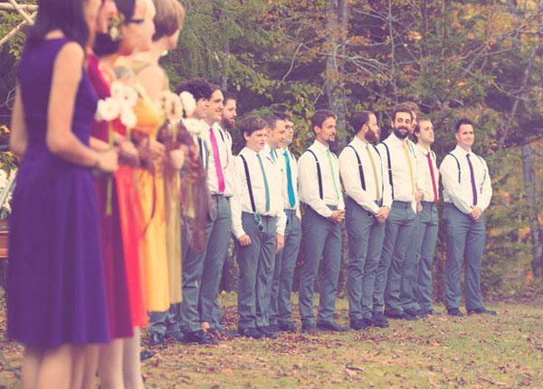 Matrimonio Arcobaleno!!!! 6