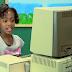 Cómo reaccionan los niños a las computadoras antigüas