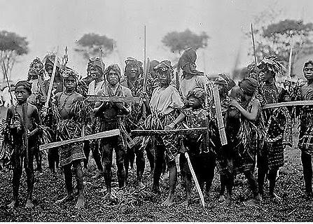 Sejarah Pela Hatuhaha Amarima - Tihulale
