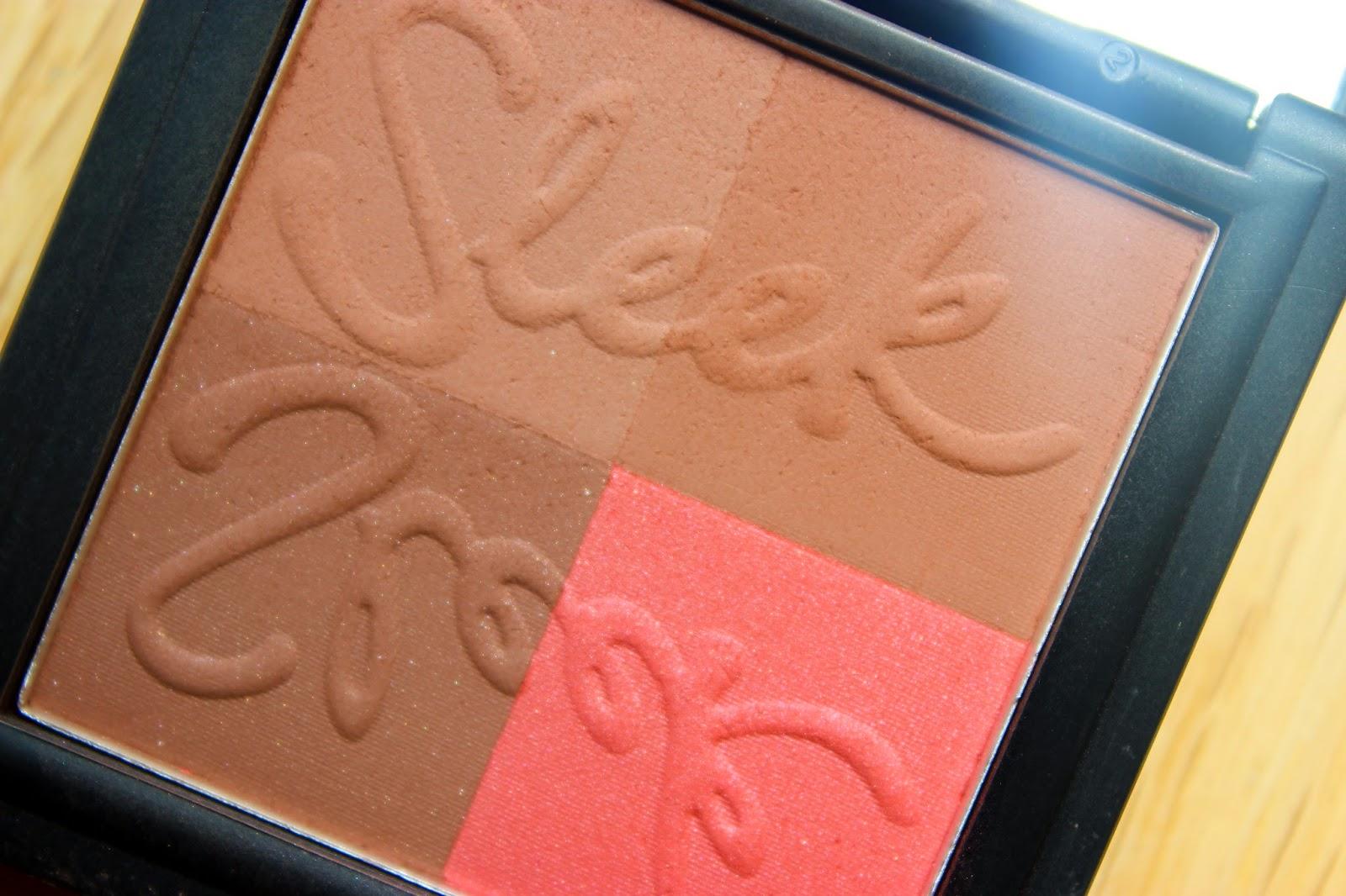Sleek Bronze Block Dark Discoveries Of Self Blog NC50 Dark Skin