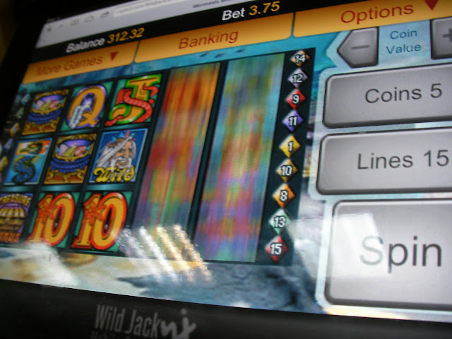 ipad casino reel spin
