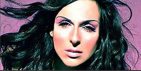 Women Famous Transsexual