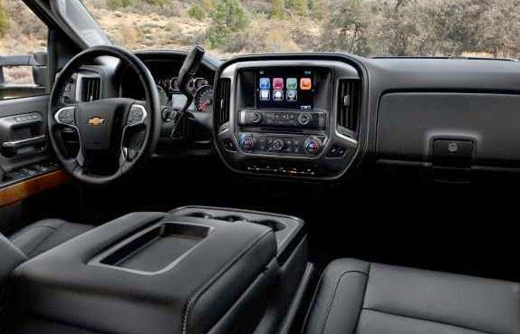 2016 chevrolet silverado 2500 3500 release date new car. Black Bedroom Furniture Sets. Home Design Ideas