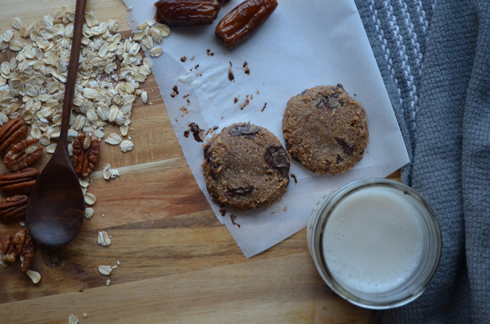walnut date chocolate spiced walnut date chocolate spiced walnut date ...