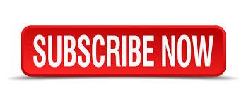 Get blog updates via email!