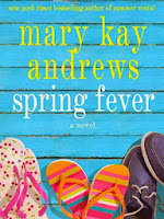 Cover of Spring Fever by Mary Kay Andrews