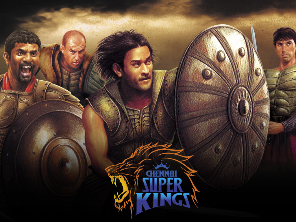 Chennai Super Kings Latest Hd Wallpapers Latest Hd Wallpapers