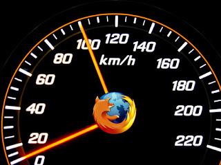 Acelera Firefox Para Volar en la Web