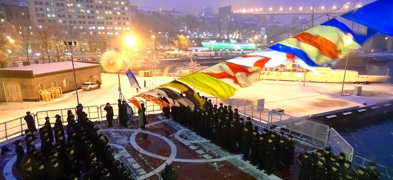 Блог Алексея Пелевина