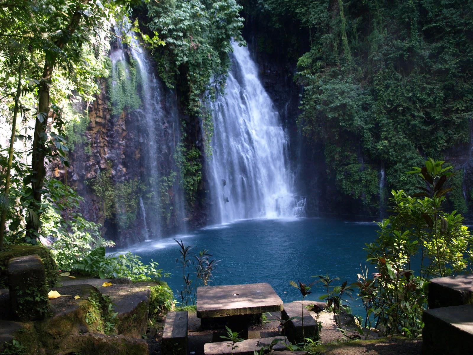 Iligan City Philippines  City pictures : Filipinas Beauty: Tinago WaterFalls, Iligan, Philippines