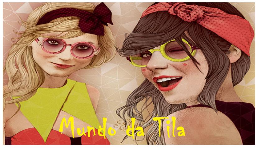 Mundo da Tila