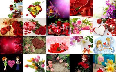 Imagenes con frases de amor, corazones Parte II : Hueco