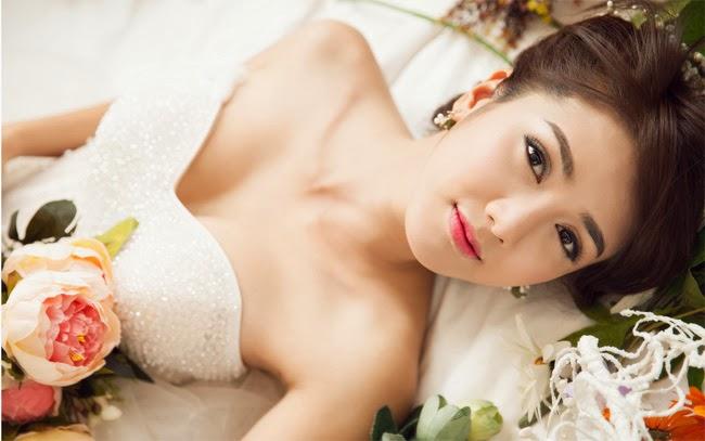 Tổng hợp những hình ảnh đẹp nhất về hot girl Linh Napie|raw