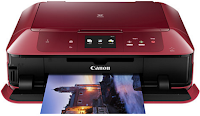 Canon PIXMA MG7752 Driver Download For Mac, Windows