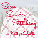 http://www.kathysquilts.blogspot.ca/2015/01/2015-slow-sunday-stitching.html