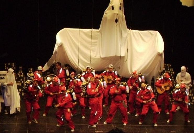 2009 - SEMIFINALES