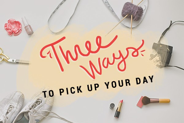 Flashback Summer: The Boyer Sisters - 3 Ways to Pick Up Your Day